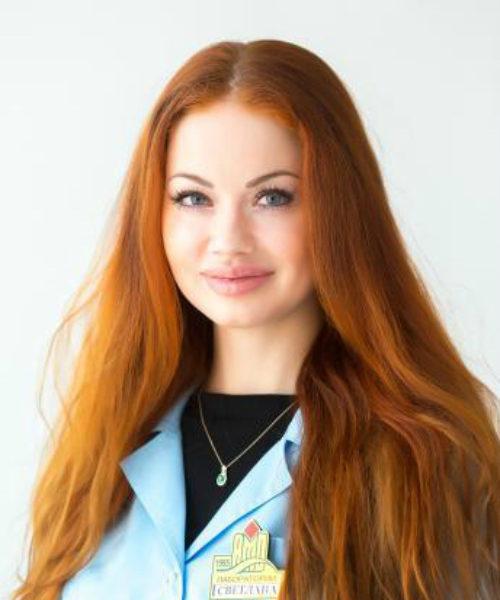 Сюбаева Светлана