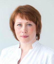 Вахалина Ирина